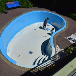 northland swimming pool painter review