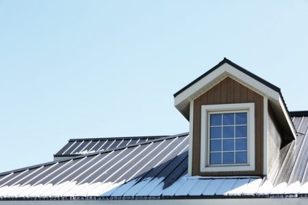 Picking the right roof colour